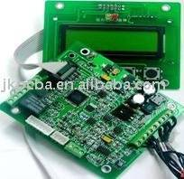 PCB Assembly/Assembled PCB controller card