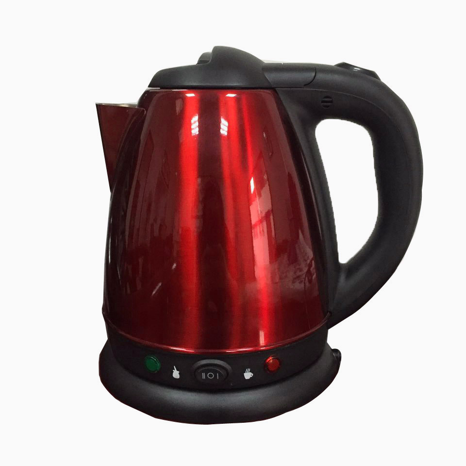 Best price household 1500W electric water kettle