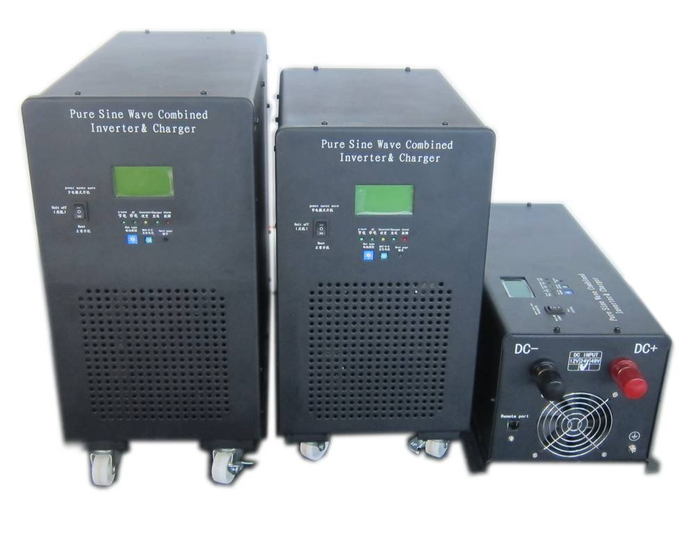 pure sina wave multi-functional solar inverter