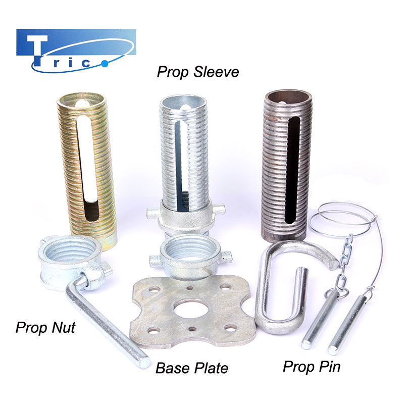 Shoring Prop Nuts/Scaffolding Prop Sleeve/Scaffolding Casting Prop Nut