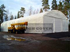 Fabric Building,Prefabricated Building TC496624, TC499824, TC4911524