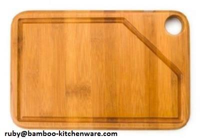 Kitchen Basic Style Bamboo Cutting Chopping Board