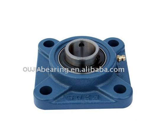 ucf208 flanged bearing housing 4 bolts