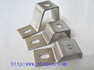 stainless steel Z bracket