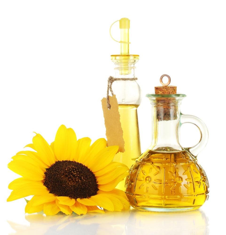 sunflower oil fatty acid