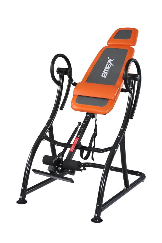 2013 EMER best inversion table with longer handle (Wal-Mart)