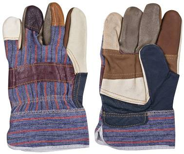 furniture leather gloves/working gloves