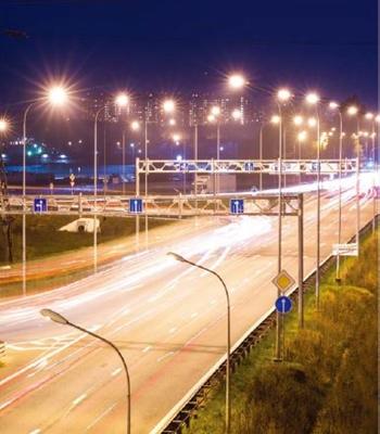 LED Outdoor Light - LED Street light