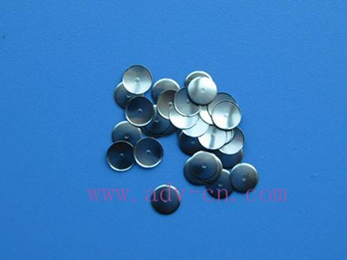 Sell metal dome(circle/cross/triangle/oblong/gold/silver/nickel metal dome)