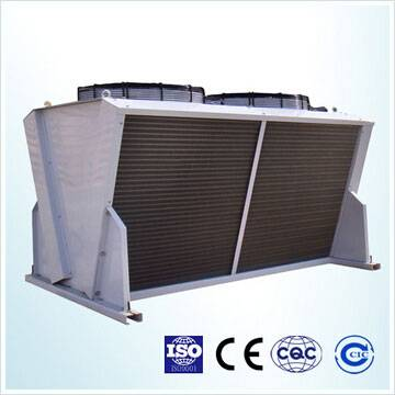 FNV Series Air cooling condenser