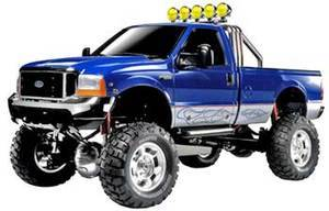 Ford F350 High Lift Truck Kit