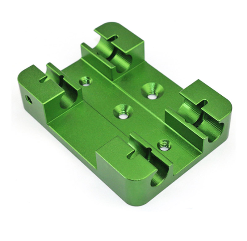 Cheap China cnc plastic machining services