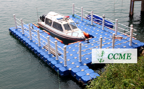 Floating Pontoon Jetty Floating Boat docks floating platforms
