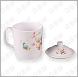 Ashtray Cup, Melamine Cup, Melamine Products