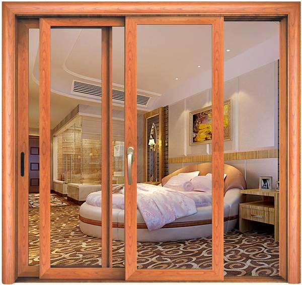 Interior Sliding Window