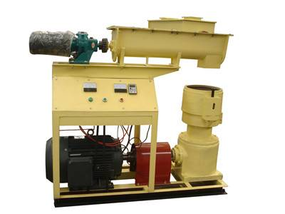 Best Quality Wood Biomass Pellet Mill