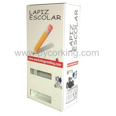 pen/pencil vending machine cok-pnv03