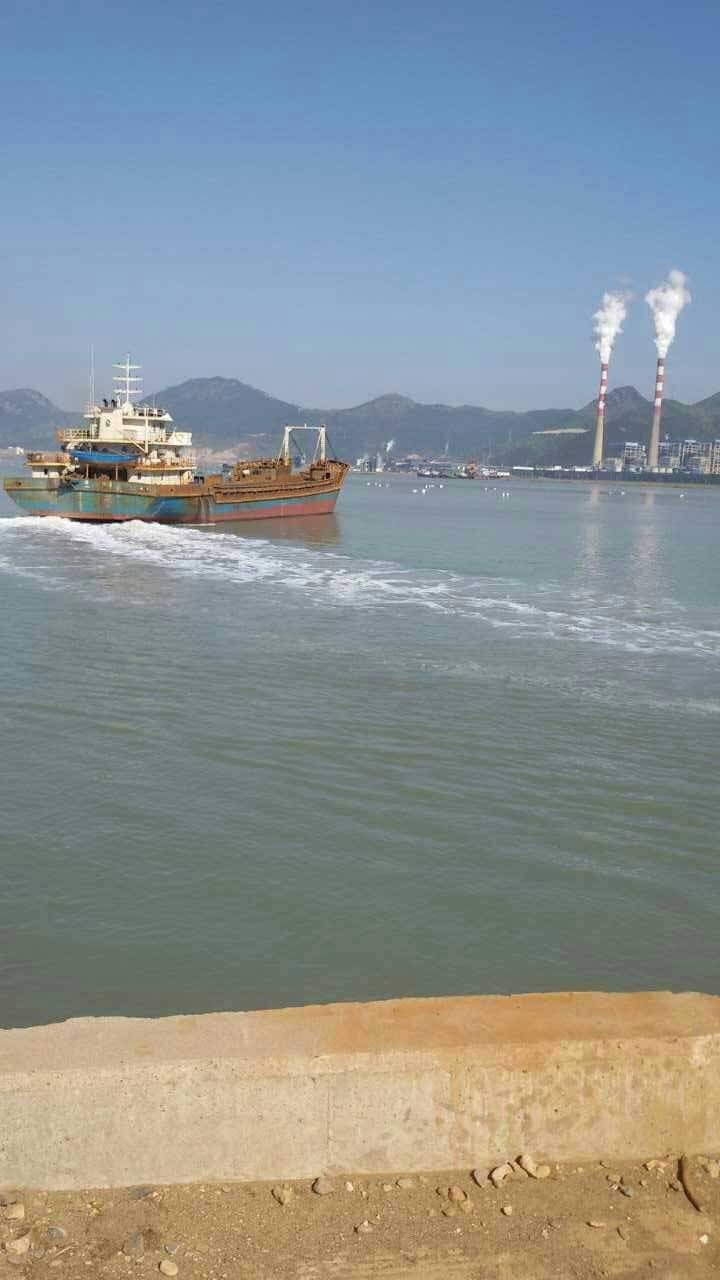 229 FT 2800 DWT LCT Barge