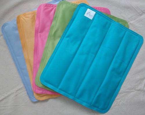 hot sale summer PCM cool seat cushion