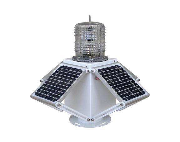 10NM LED Solar Powered Marine Lanterns