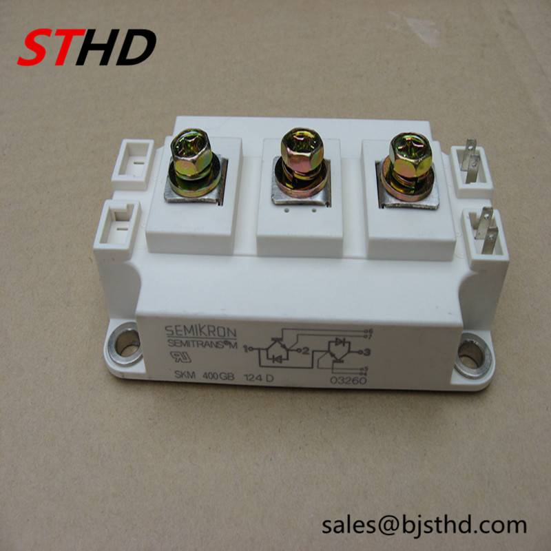 Semikron module SK50GD12T4T SK45GAR063