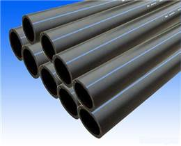 Offer PE/HDPE Pipe and Tube with Competitive Prices