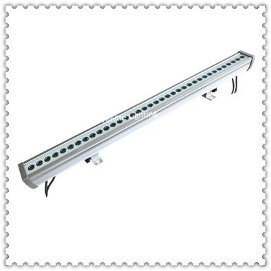 36X3W RGB/RGB 3in1 LED IP65 wall washer light - 2128-36