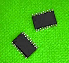 electronic components china 8051 microcontroller projects MCU IC