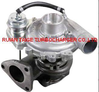 high quality of turbocharger 17201-30120 for Toyota CT16