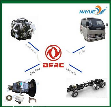 DONGFENG Light Truck Parts