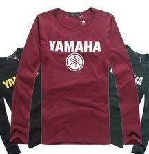 OEM long sleeved T Shirts factory manufactory new fashion 2012 promotion garment China TL101201