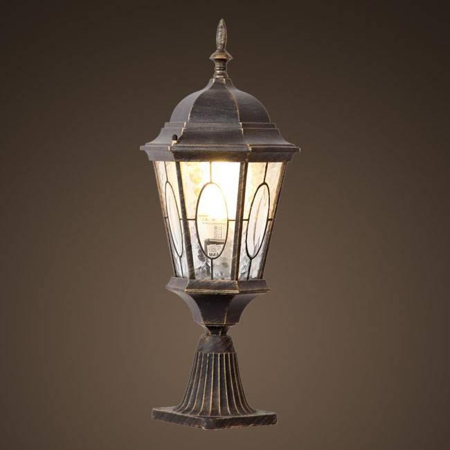 outdoor pillar lamp(ST5300-M)