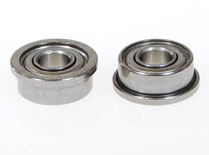 flange deep groove ball bearing MF95ZZ