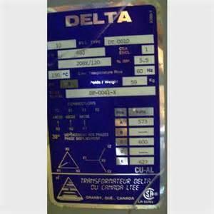 Delta transformer