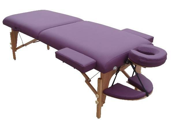New MT-006S-3 massage table