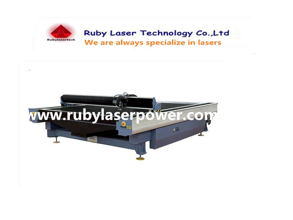 3020 250W CO2 Laser Cutting Machine 250W GSI CO2 laser engraving equipment