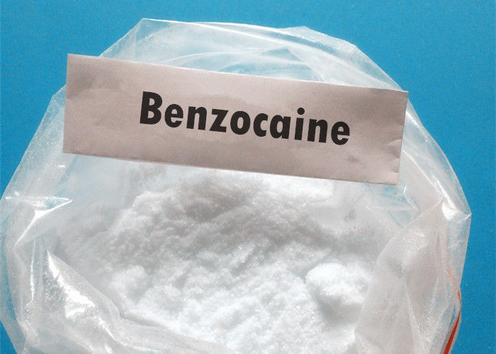 Benzocaine hydrochloride Powder For Pain Relief CAS 23239-88-5