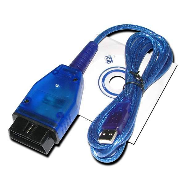 Brand New VAG-COM KKL 409.1 Version USB Interface