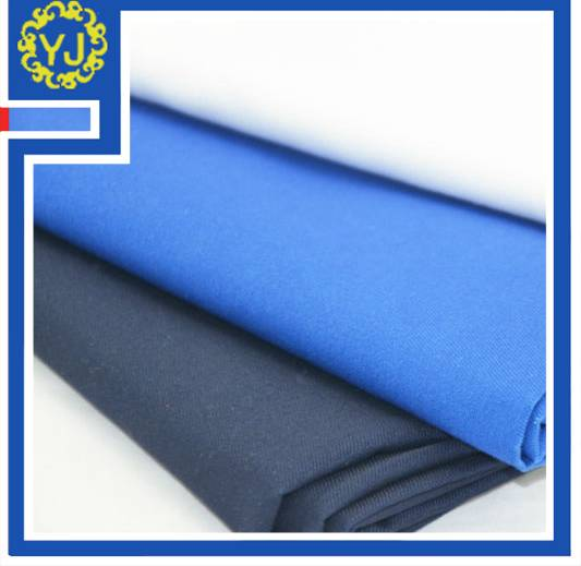 High grade T/C dyed fabric for uniform and garment