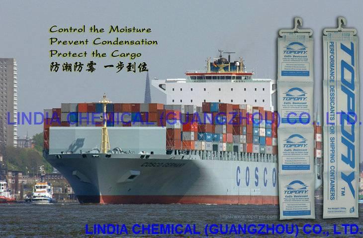 shipping container, gel de silice, gel silice