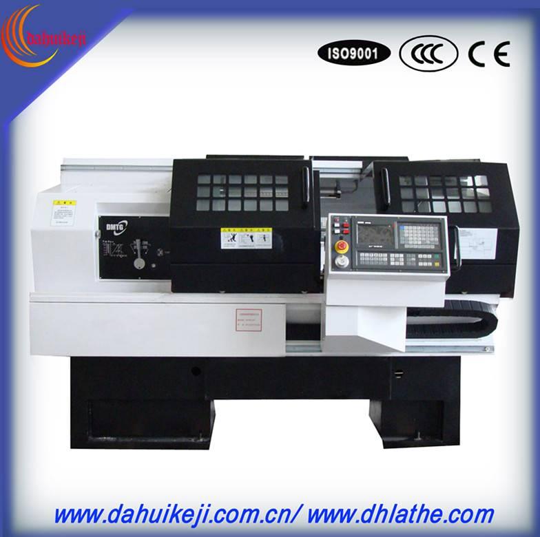 CNC Lathe Machine (CKA6180A)