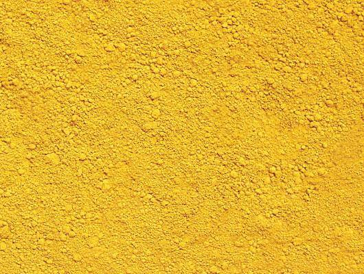 Supply iron oxide yellow from SIMON.Bolycolor