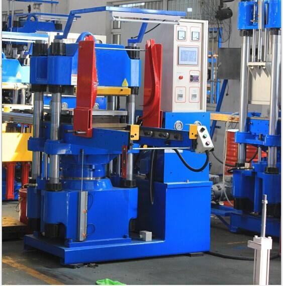 100T Rubber Molding Press Machine
