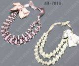 Fashion Pearl Necklace (JH-7815)