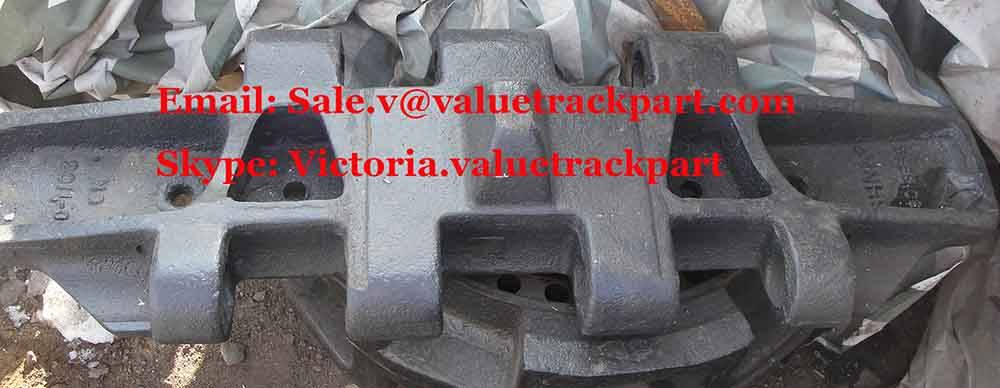 2424J240 Track Shoe For KOBELCO Crawler Crane