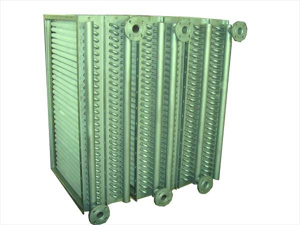 Air Heat Exchanger Industrial Radiator Air Cooler