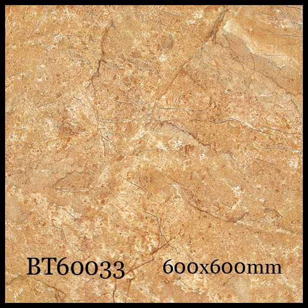 Glossy Porcelain tiles BT60033