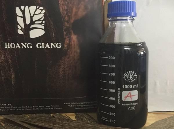 High quality Vietnam gaharu oil - AOA