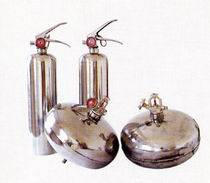 suspension type stainless steel  extinguishers series