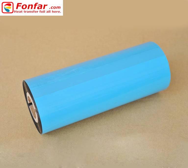 Wax Base Thermal Transfer Ribbon 110mm300m(WL)